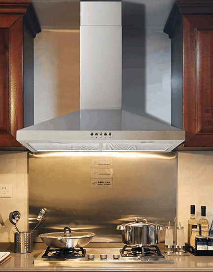 Do Kitchen Extractor Fans Remove Smells Kitchen Bed Bath
