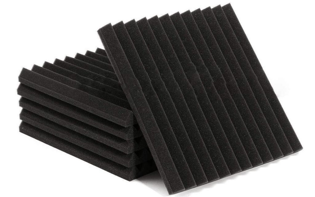 Foam Wedges