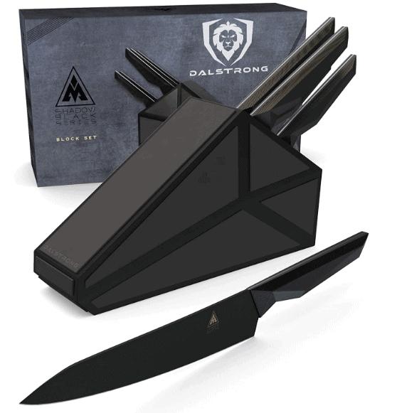 kitchen knife set dalstrong