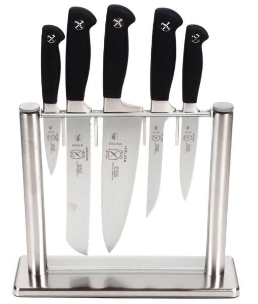 kitchen knife set mercer